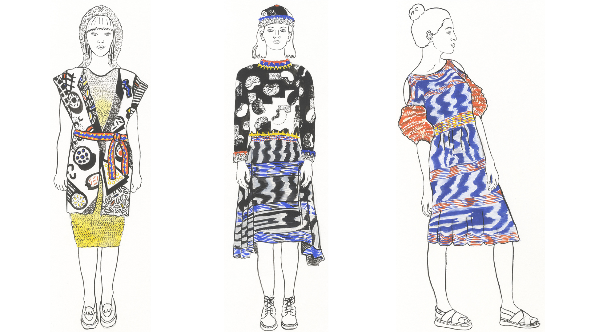 Redress Design Award 2017 submission