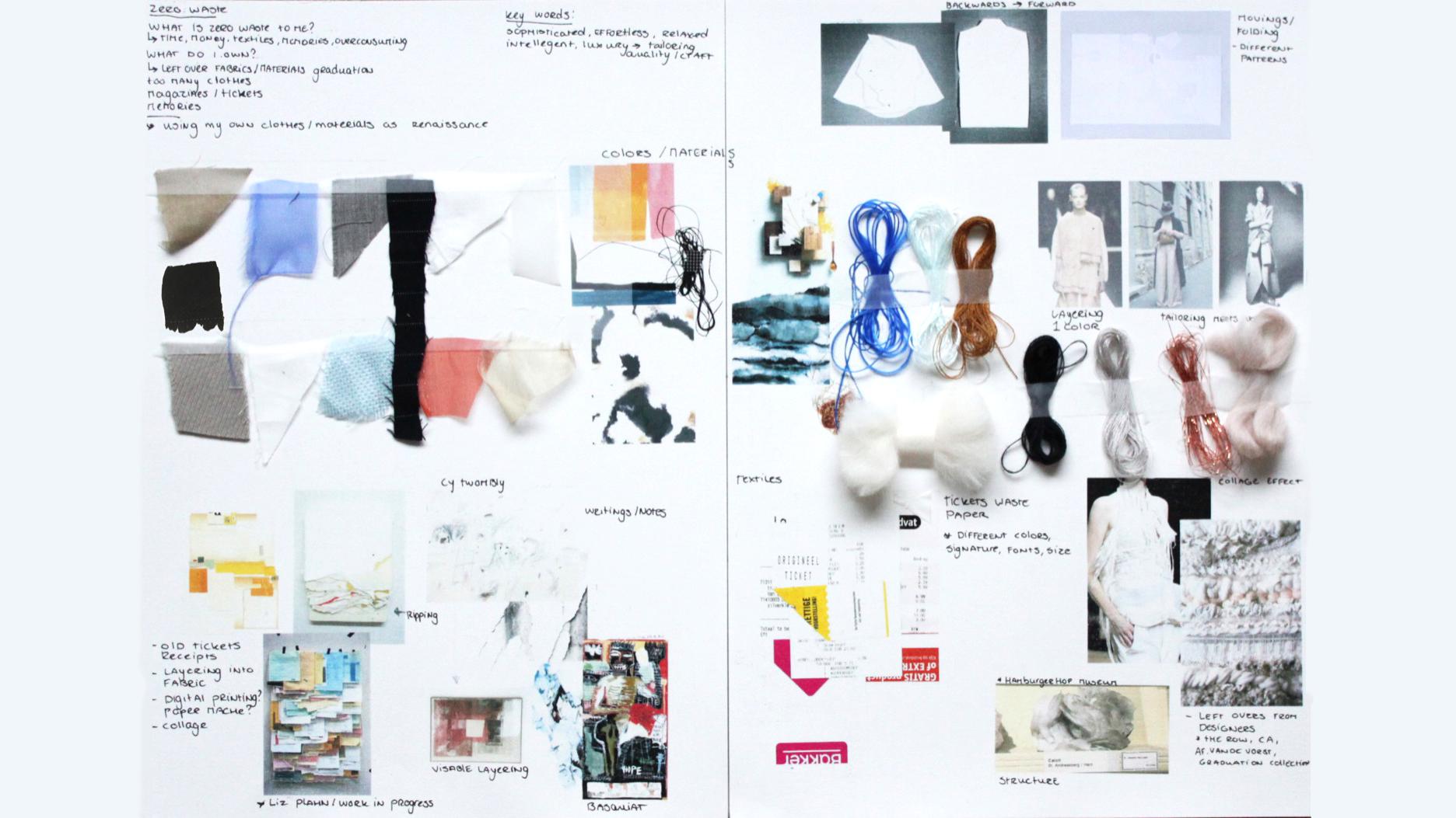 Redress Design Award 2017 application