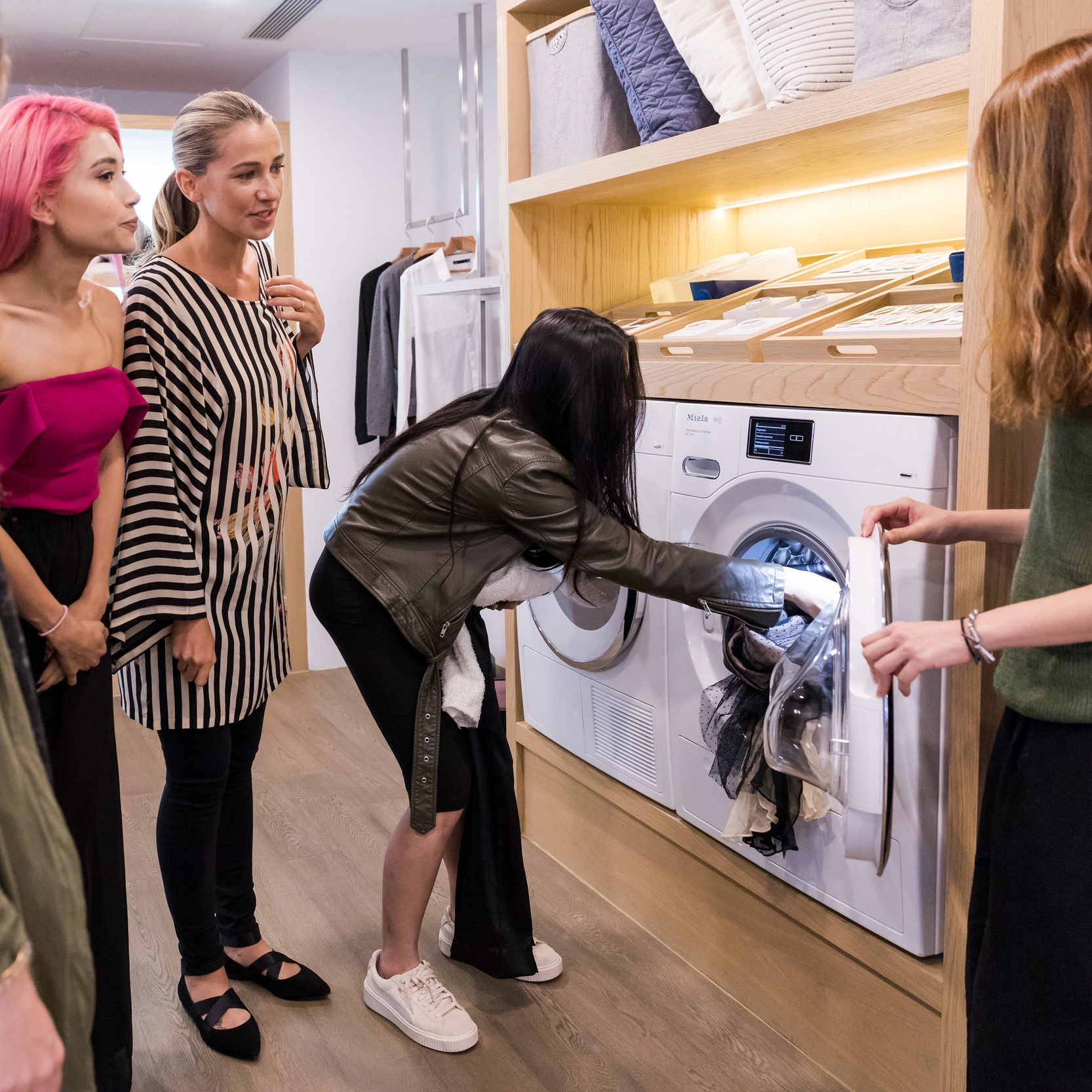 Redress x Miele The Consumer Care Challenge