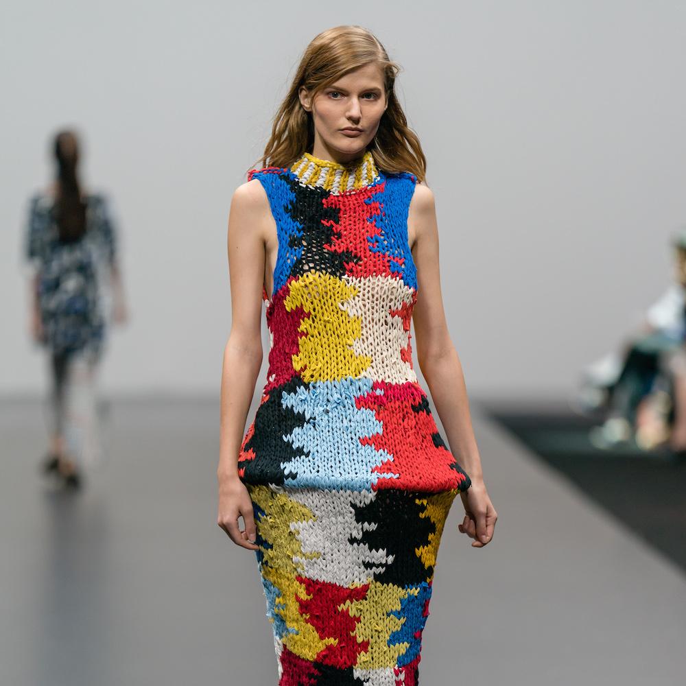 Grand Final Fashion Show