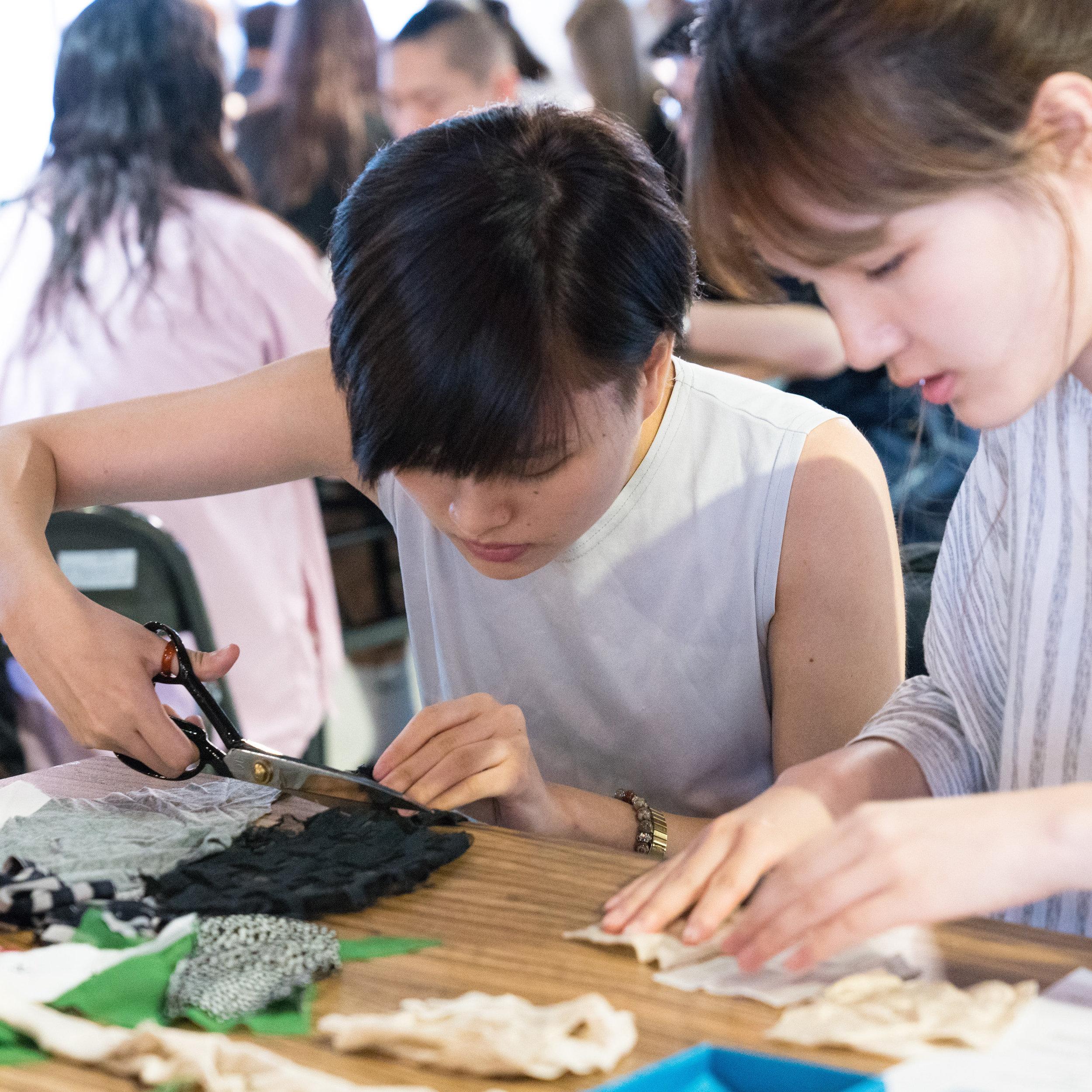 Sustainable Fashion Academy