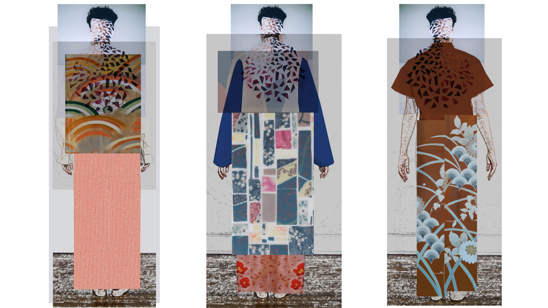 Redress Design Award 2018 submission