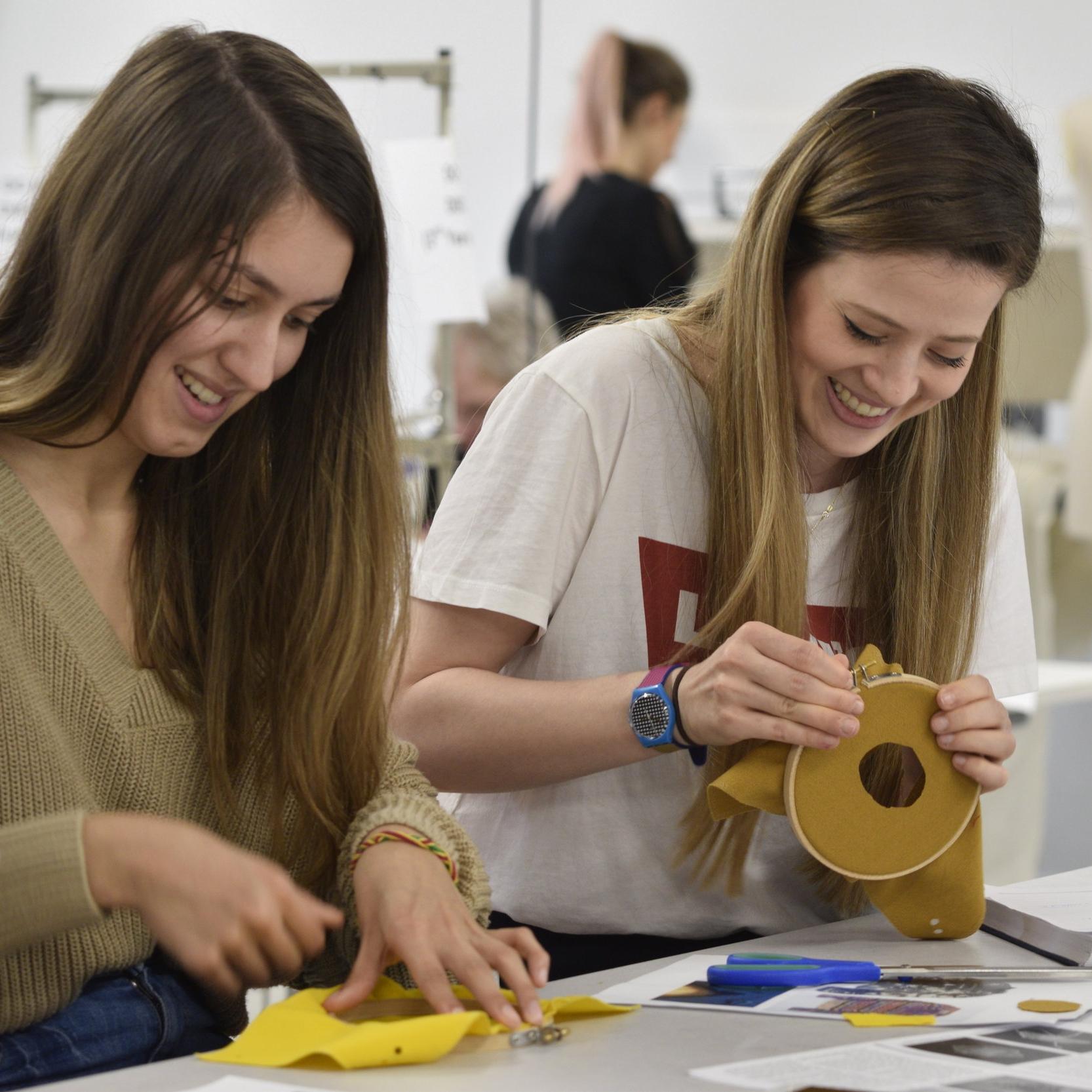 Sustainable Fashion Academies
