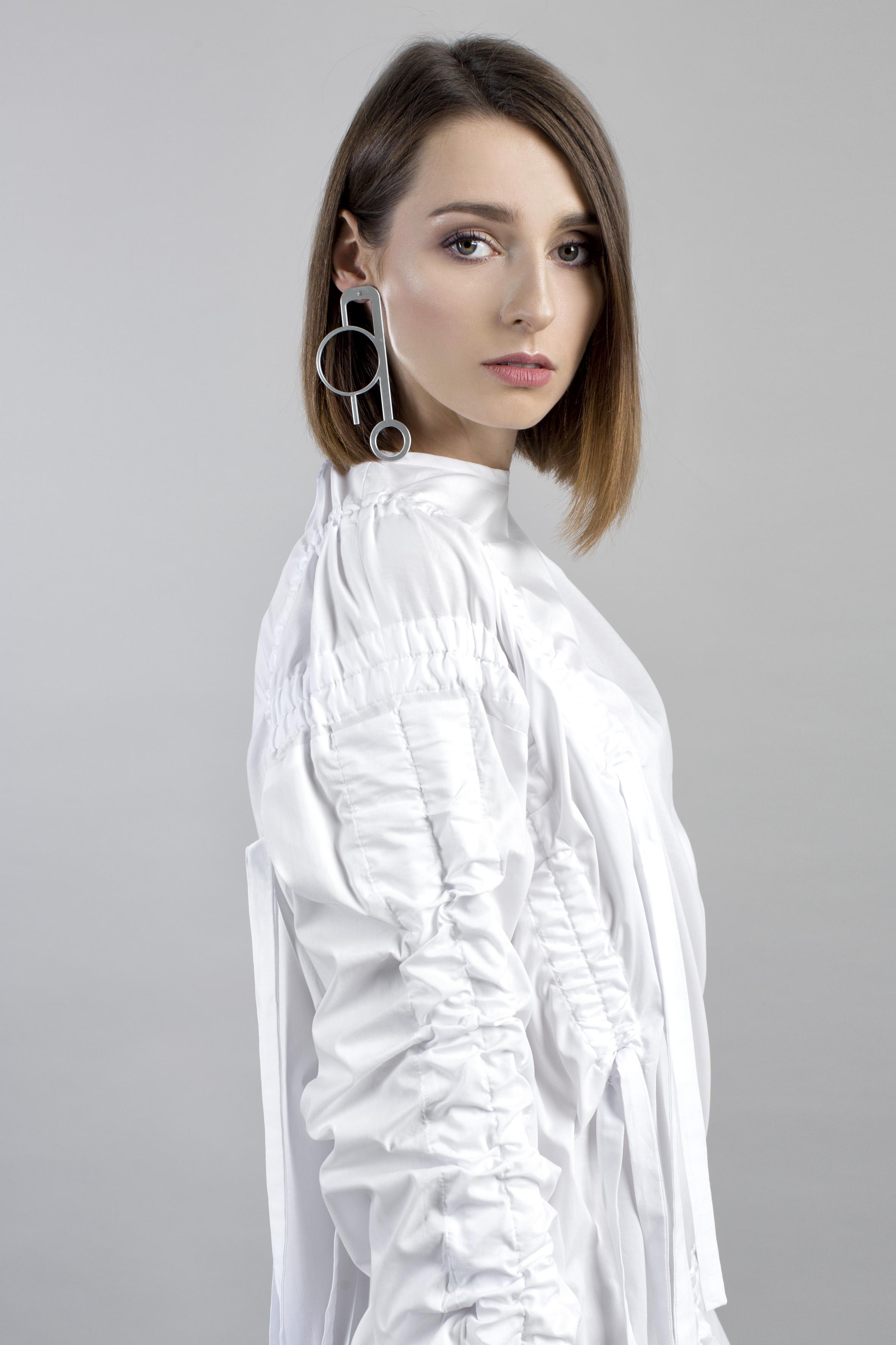 Enugo - Canberra Dress