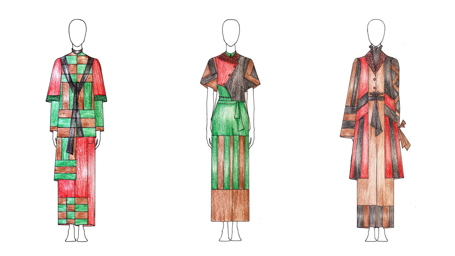 Redress Design Award 2019 submission