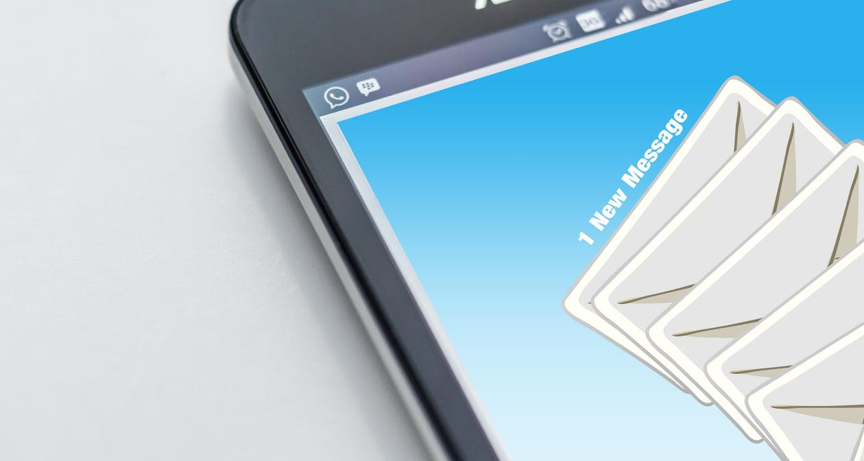 Keep These 4 Points In Mind For Your Email Marketing Strategy