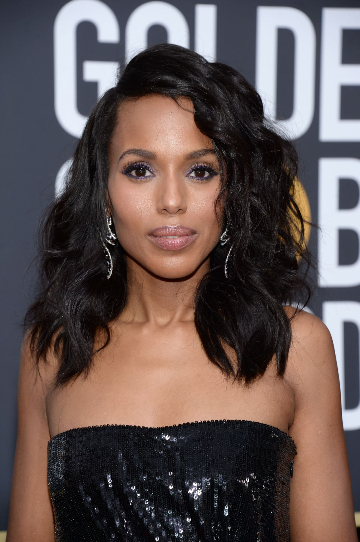 Kerry WashingtonGolden Globes - You might be thinking to yourself,