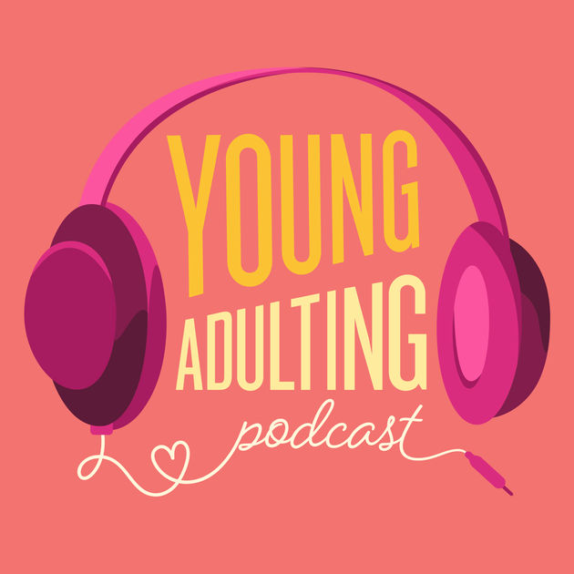 Young Adulting Podcast - If you love to read bad and guilty pleasure Young Adult novels or you want just want to listen to two down to earth 30-something women, you'd probably love Young Adulting. Grace Atwood (blogger of The Stripe) and Becca Freeman host a bi-monthly book club every discussing a favorite or new to them Young Adult book. On the off weeks they discuss random life topics like how to ask for a raise at work, what's their favorite face mask at the moment, and what it's like being single in New York City. The podcast is light, fun, and I can't wait to listen every week!