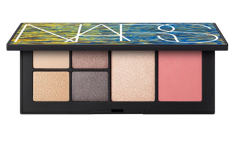NARS Hot Escape Eye + Cheek Palette - If I could only use one beauty brand for the rest of my life it would without a doubt be NARS.  Their products are such high quality and perform amazingly.  I have yet to be disappointed by them. This palette is so pretty and perfect for summer! I love the neutral colors because it's a palette you can actually use every color of!