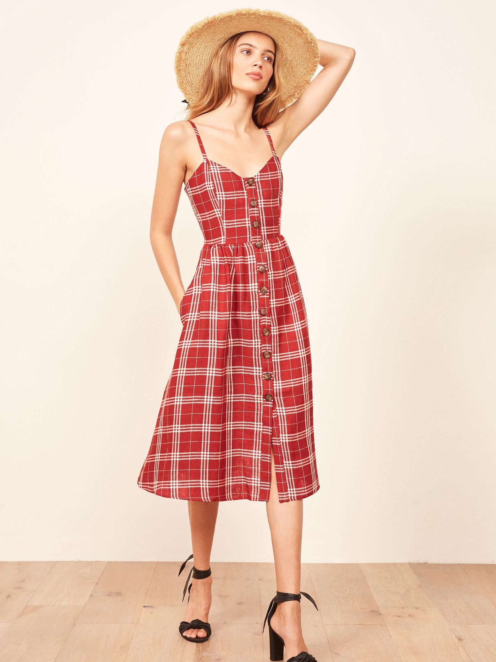 Thelma Dress - $198