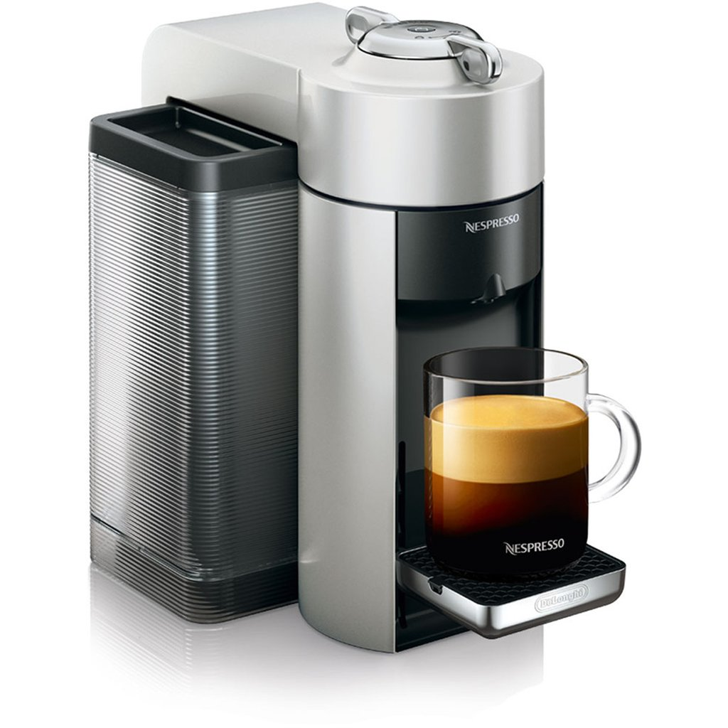 Nespresso Vertuo Machines - Nespresso is having a major Black Friday sale on all Vertuo machines at 33% off! That's comparable to Keurig prices. We just returned our Keurig to get the Nespresso Evoluo and it was only a $10 difference. If you love coffee and espresso, Nespressos are the machines for you. P.S. They have multiple bundles available and machines starting at $99!