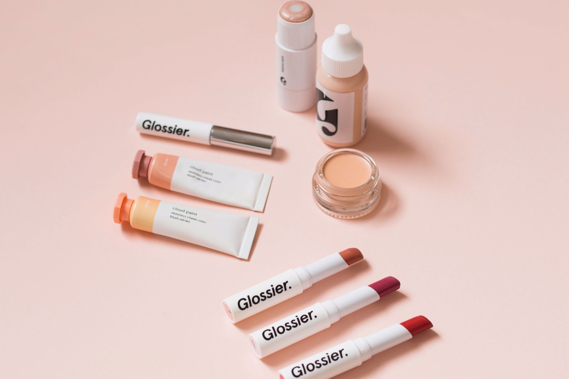 Glossier 20% Off Sale - This is Glossier's ONLY sale of the year so if you've been wanting to try out their products now is the time do buy all of them! Their already reasonably low prices make this 20% off sale even better and you get free shipping over $30! Glossier would also make a great gift because all orders come packed in adorable pink clear pouches.