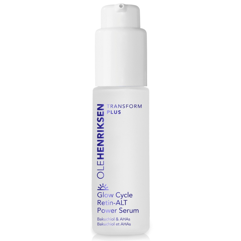 OLEHENRIKSEN Glow Cycle Retin-Alt Power Serum - I first talked about this product in this post as one of the four products that have changed my skin. In the post I told you I was scared to be without one of those products because I wasn't sure if it was one or all products together making my skin so good. Well I found out! I finished the bottle and was without it for about a week and my skin started to get texture and looked less glow-y, so now we know that this is the miracle worker! This is going to be next to my Shiseido Ultimune Power Infusing Concentrate, which I haven't lived without in 4 years!