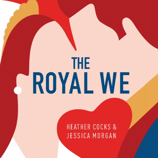 #3 - The Royal We by Heather Cocks + Jessica Morgan - A fan-fiction story that parallels the romance of Kate Middleton and Prince William in college and beyond. So fun and juicy and you'll be googling what was real all night!Perfect for any royal obsessed person.Read my full review here!