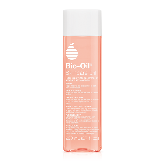 Bio-Oil - What will it cost you? $9-24 depending on size of bottleThis is my #1 secret for soft smooth skin! The biggest bottle will run you just shy of $25, but will last forever. My tip is to add it to any body lotion (even the $2 off brand kind). This will allow the smallest of drops to cover a much larger surface area, absorption time will be cut in half, and you'll use less lotion too. I not only love how this makes my skin feel, but also how it looks. The oil leaves a subtle sheen across your shins, collarbones, and forearms which give the illusion of a natural glow. To take advantage of all Bio-Oil offers in terms of benefits (stretch marks, scars, etc) I recommend using it every.single.day. Once you get into the habit you'll wonder why you didn't start sooner.