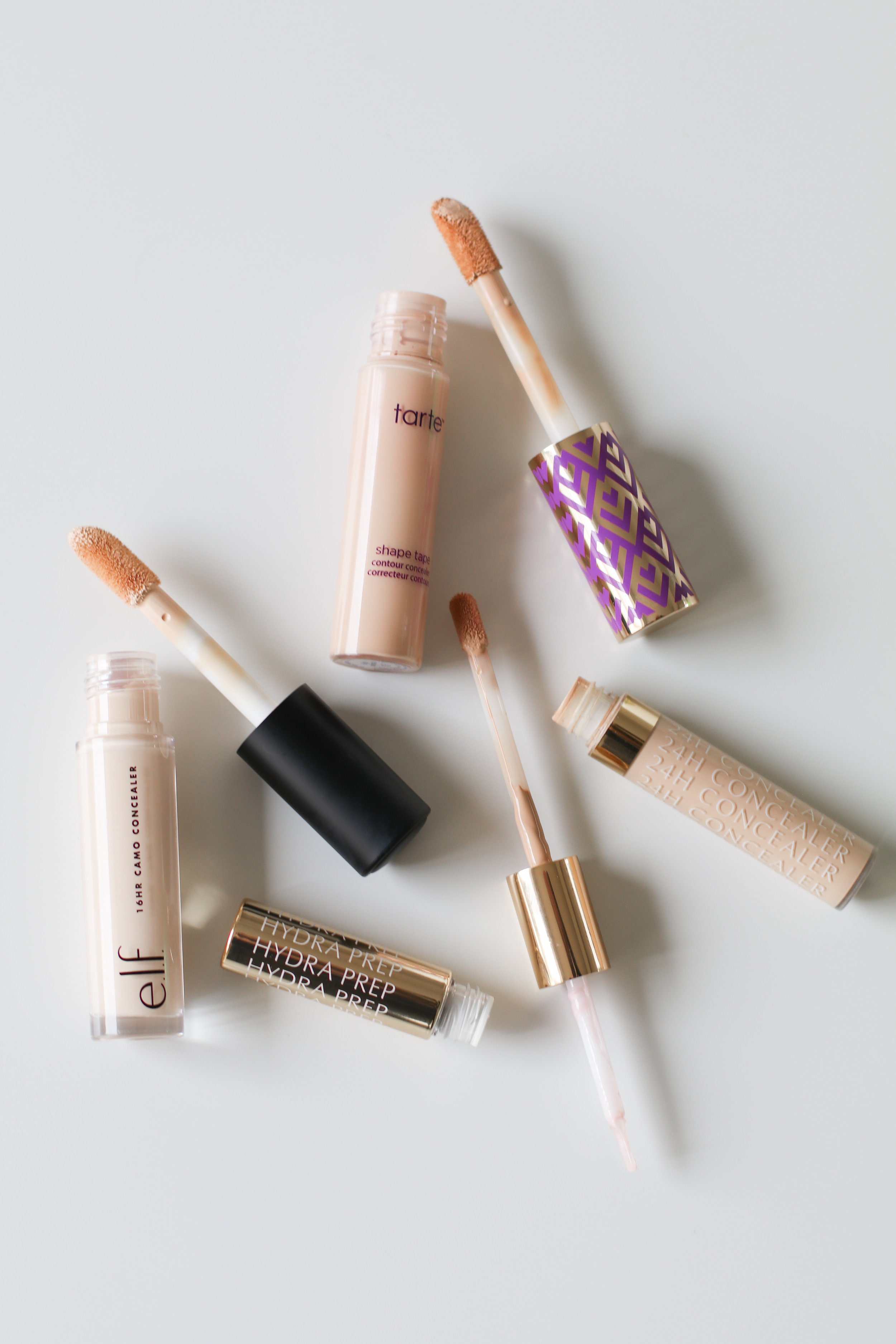Habits and Hues Full Coverage Concealer Competition(1)