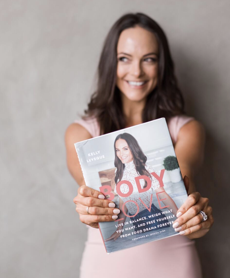 """Body Love by Kelly LeVeque - Rating: 5/5I've known about Kelly LeVeque for awhile due to celebrities and influencers who sing her praises with helping them find their own """"body love"""" using her thoroughly researched """"Fab Four"""" system. After being fairy strict with the ketogenic diet for 3+ months, Brett and I were looking for a high fat, low card diet but with a little more flexibility. Insert Kelly LeVeque. Kelly has been in the medical science field for over a decade and is now a nutritionist for people like Jessica Alba, Chelsea Handler, and Molly Sims. Her eating philosophy is centered around maintaining level blood sugar levels and how the traditional American diet is constantly yo-yoing it. I appreciate that her system is all about light structure, no counting, and no guilt. She recommends including the """"Fab Four"""" into every meal: protein, fat, fiber, and greens. By consuming all of these items together in a meal of smoothie you will eat to satiety and allow your body to function the way it is intended to. I highly recommend to take a deeper dive in to the science behind her method and success!Is it a must read? If you are looking to educate yourself on nutrition and how food metabolizes in the body then YES! Since eating Keto and now reading this book I have become so much more aware of what I eat and it's actually extremely liberating because I don't have to question my food choices anymore!"""