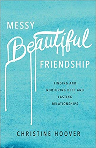 Messy Beautiful Friendship by Christine Hoover - Rating: 5/5I hope I'm not alone when I say that friendship, especially after college, is hard. Maintaining them, navigating a variety of seasons and circumstances, and creating new ones literally make me want to hide under the covers and never come out. This year in particular, friendship and all its baggage (good and bad) has been laying heavy on my heart more than ever before. Christine Hoover a well known author, speaker, follower of Christ, and pastor's wife gives a Christ-centered and real look into friendships and helps explain how to go right and where we often go wrong. This books is an easy and fast read thanks to Hoover's conversational writing style and by the end of the book all I wanted was more! I had learned so much (SO MANY UNDERLINES!!) about myself and Christ. I urge any woman - Christian or not - to read this book. I also suggest listening to Christine's podcast, By Faith, where season 3 focuses solely on friendship.Is this a must read? 1000000% yes.