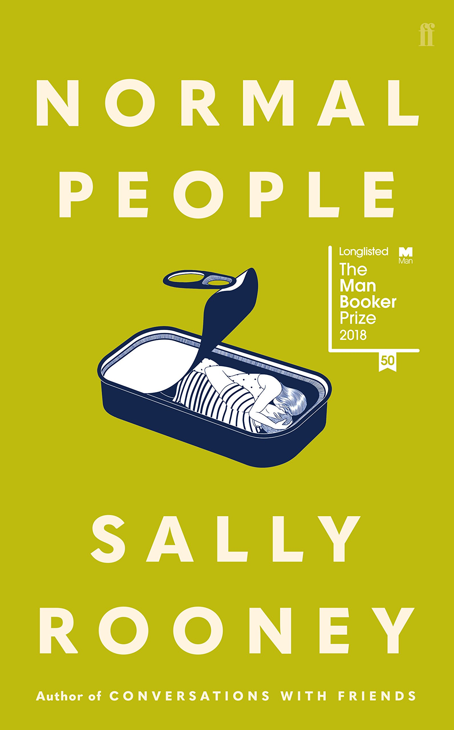 Normal People by Sally Rooney - Bad on Paper Podcast Book of the MonthRating: 1/5After a lot of Googling I've determined that people either love or hate this book. I am in the latter group. Normal People follows the high school and college relationship between Marianne and Connel. Marianne is weird and has not friends and Connel is the popular jock. Their only commonality is their love of learning and they spent most of their time together discussing and debating politics. This friendship eventually turns into a secret relationship because Connel is too embarrassed to let his friends know that he is dating Marianne. After a rocky final year they break up and don't see each other until they both are attending Trinity College in Dublin. This time Marianne is popular and Connel is the loner. They become friends again and fall back into an on and off again romantic relationship. So far the book doesn't sound bad, right? Well throughout all this you read about Marianne's desire to be hit during sex (her father was abusive) and Connel's escalating depression. They both feel most like themselves with the other but their personal baggages always get in the way and to me it came off as very toxic because neither of them every tried to help the other out of their struggles. Normal People was long listed for the Man Booker Prize, is being hailed as an Irish classic, and is supposedly being turned into a Hulu series. These accolades are super confusing to me but hey, you can't love every book, even critically acclaimed ones. Oh by the way, there are absolutely NO QUOTATIONS to denote dialogue, so get ready for a serious mind-battle and a possible headache.Is it a must read? To me, no. But if you love highly praised literary fiction, then it might be worth a read.