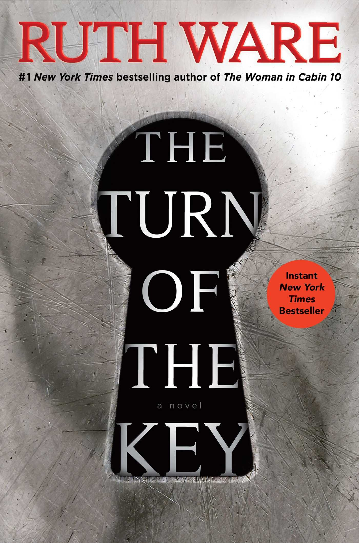 "The Turn of the Key by Ruth Ware - Rating: 3/5I haven't read a thriller in so long so when The Turn of the Key was offered on Book of the Month I scooped it up. The story opens as a letter written to a lawyer from prison. Rowan is in jail for murder, one she insists she did not commit. In the letter to the lawyer she starts from the beginning. As a fed up London pre-school teacher, Rowan takes a ""too good to be true"" nanny position for a family of architects in the moors of Scotland. Their home is an old estate updated with smart home capabilities that are both cool and creepy to Rowan. Strangely, every nanny before Rowan left within the first week, but Rowan needs this job so even when things start to go awry, she refuses to let it spook her. From the beginning we know Rowan is hiding something and eventually that secret catches up to her the same night the death happens. The book is a fast read and once I reached the end and all the dots were connected I was disappointed. I felt that the story could have been much more thrilling and the end fell short to the build up.Is it a must read? If you're a newbie to thrillers this would be a good one to start with, but die hard thrill readers won't be impressed."