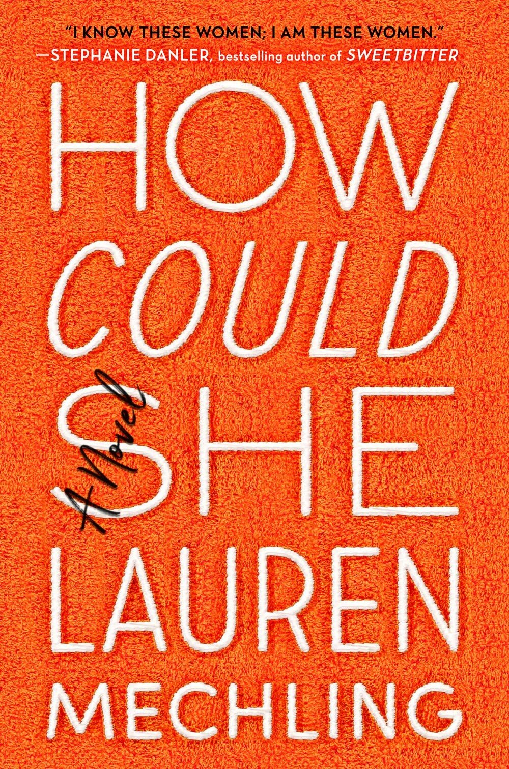"""How Could She: A Novel by Lauren Mechling - Bad on Paper Podcast Book of the MonthRating: 1/5If I'm being honest, I don't even want to write this review because I disliked this book soooo much, but here we go. How Could Should She drops us into the lives of three 30-somethings who all worked at a Toronto magazine in their 20s. Geraldine is floundering in her career and love life and itching to move to New York where Rachel, the unsuccessful YA author, wife, and mother to 2-year old Cleo, and Sunny, the outwardly successful artist who is feeling stuck in a lackluster marriage have lived since moving from Toronto 10+ years ago. The book focuses on the ins and outs of female friendships and how they develop and change in your 30s. The problem for me was there was absolutely no plot, and the book was just a """"she said"""" """"she said"""" in the inner thoughts of each women's mind as they manage their own lives and problems. On top of that the characters were extremely unlikeable. Self-obsessed, insecure, whiny, and judgmental were all I could see while reading. After 100 pages I was so fed up with the women I decided to quit reading it (which I HATE doing, but it was really that bad). A week later I was feeling a bit of guilt about not finishing the book, so I used a free Audible credit to finish listening to the book. I listened to it on 1.5 speed because I wanted to waste as little time as possible listening to these women. The audio made me hate the book even more because the complaints of these women sounded even more whiny out loud than in my head. In the end I'm glad I can say I """"finished"""" it and was able to better understand the discussion when listening to the Bad On Paper Podcast episode, but if I had to do it over again I would never have picked up this book.Is it a must read? Do I even need to answer this question?"""