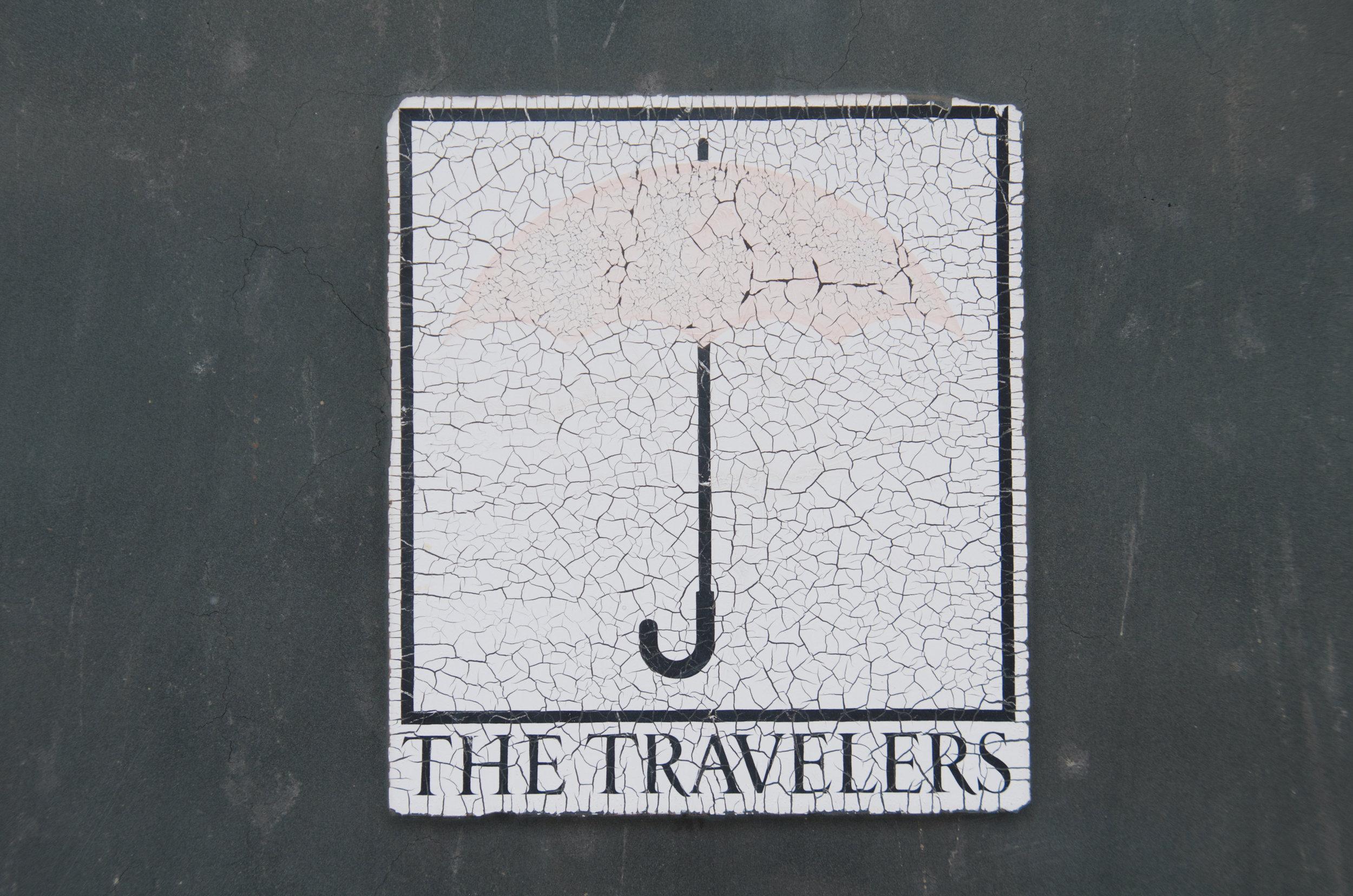 Travelers no more