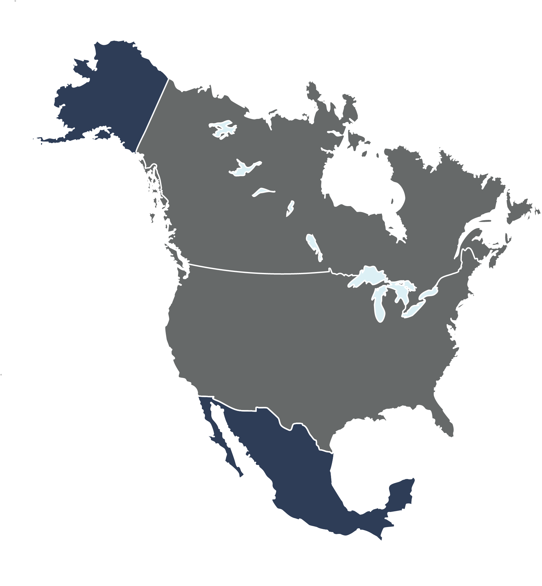 Millrock Resources - Alaska and Mexico