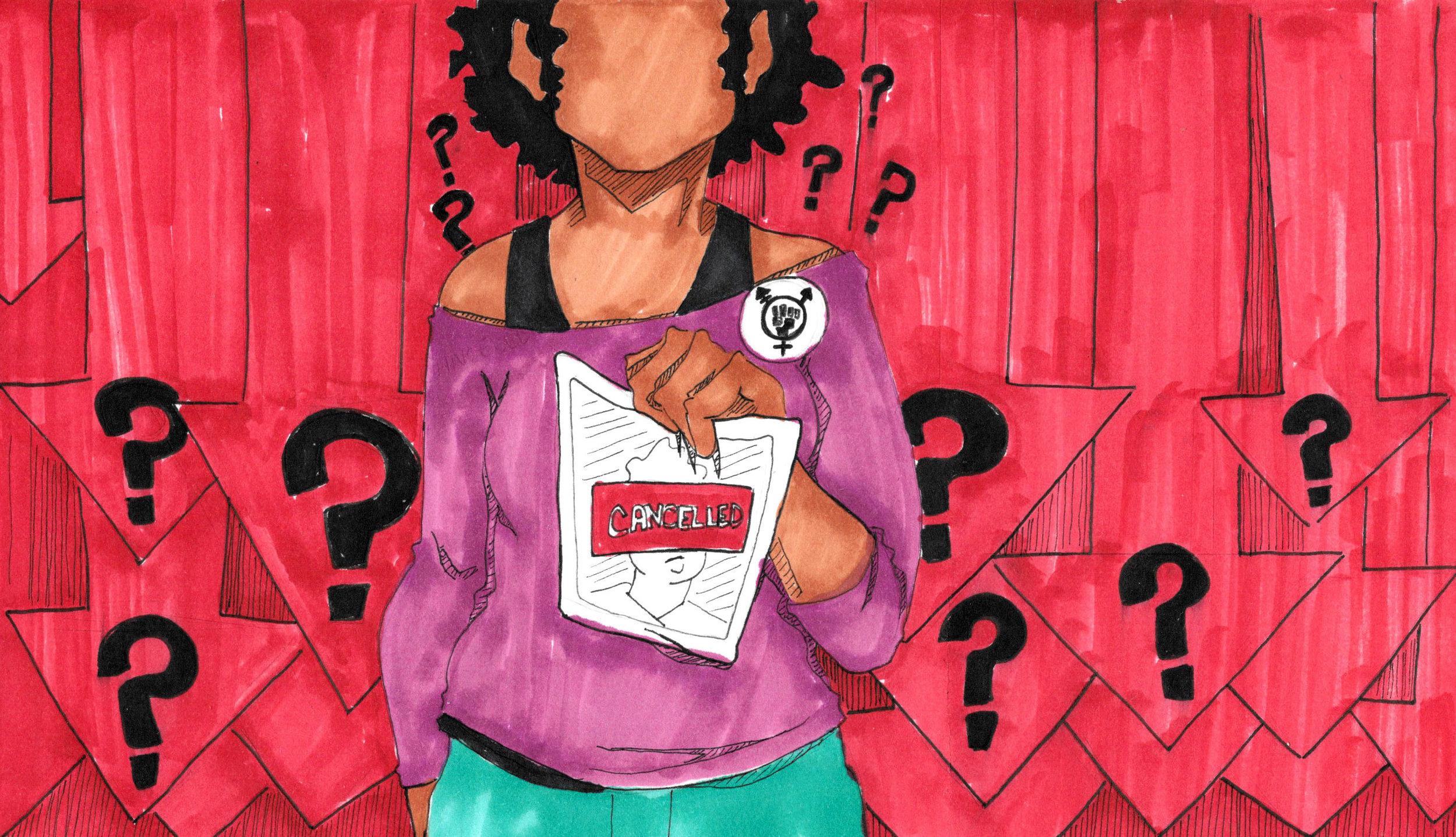 Art by Devyn Khaleel Farries
