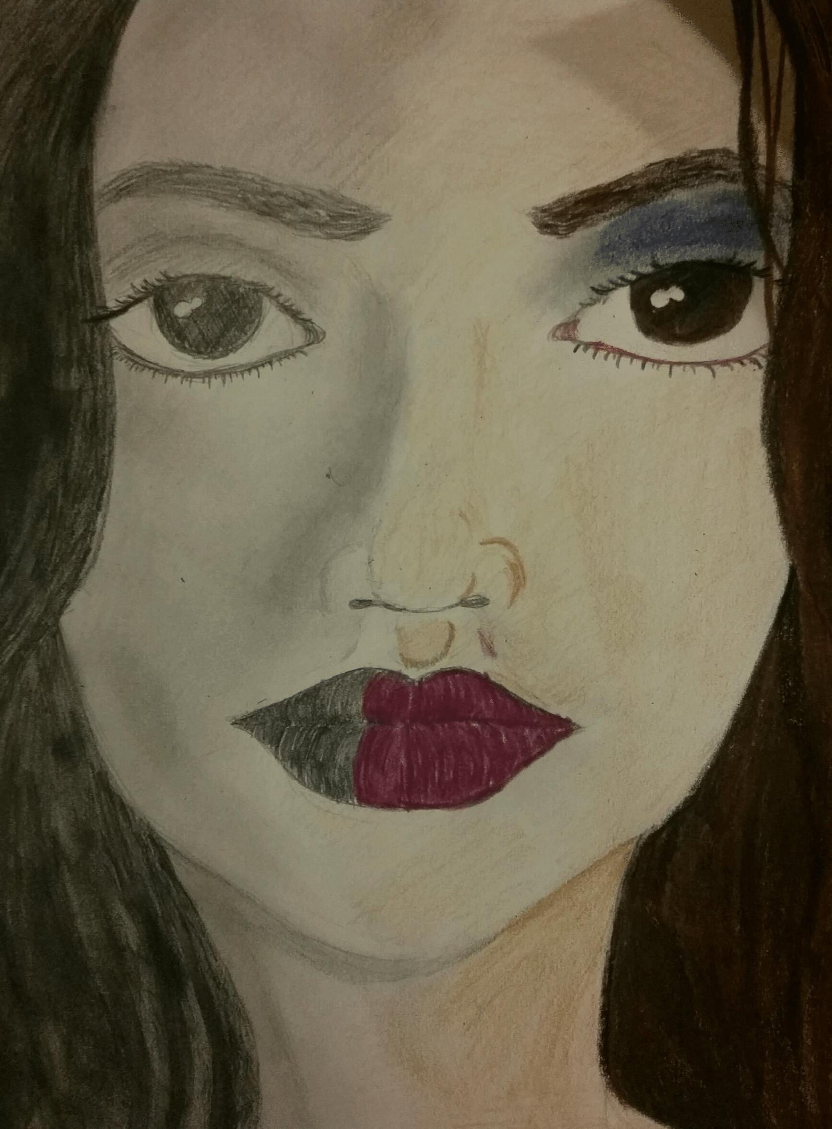 Art by Zandra