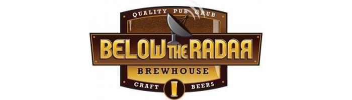 Below the Radar Logo