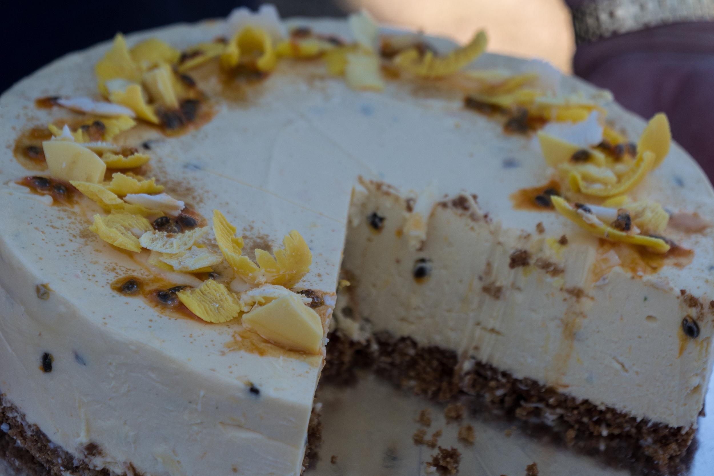Cheesecake Competition — Nosh Narrabri
