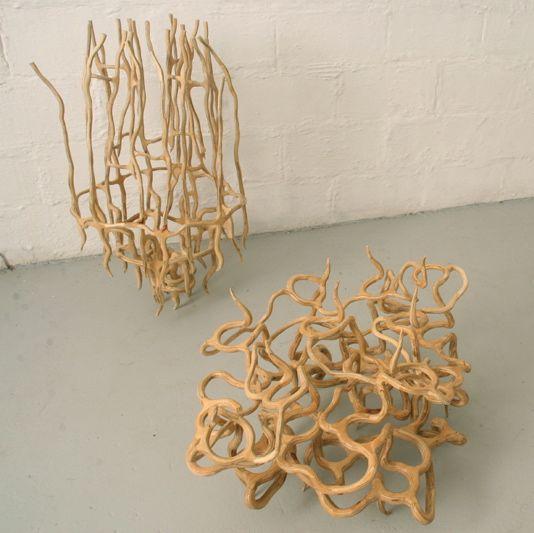Fold,  2010. Dayboro Butterfactory Gallery.