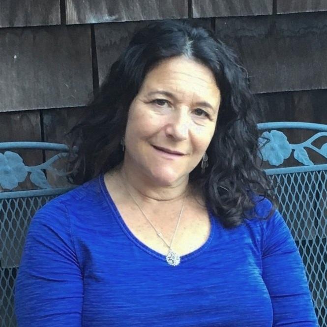Eva Roodman, LCSW - Eva@evaroodman.com650-714-1839