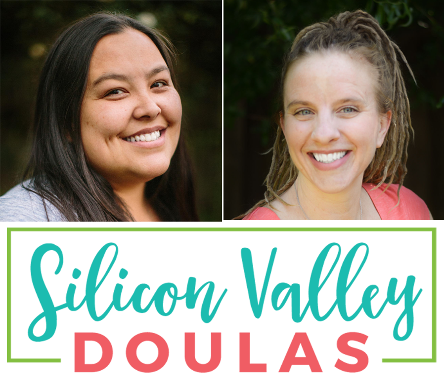 Silicon Valley Doulas - Czarina BowersStephanie Freemansvdoulas@gmail.com408-883-5177