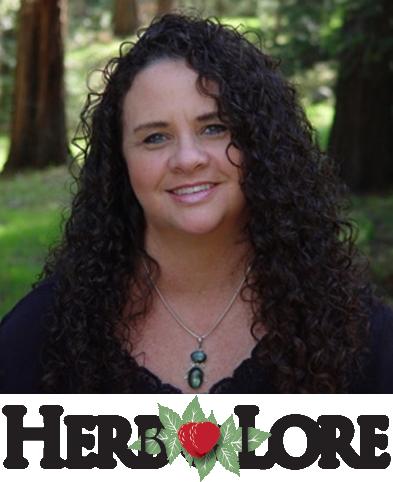 Pam Caldwell - herbinfo@herblore.com1-877-808-5815