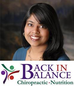 Dr. Anjali Agrawal, DC - 949 Sherwood Avenue, #100Los Altos, CA 94022650-383-8853