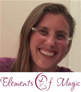 Mendy Thijssen - elementsofmagic@gmail.com650-400-1307