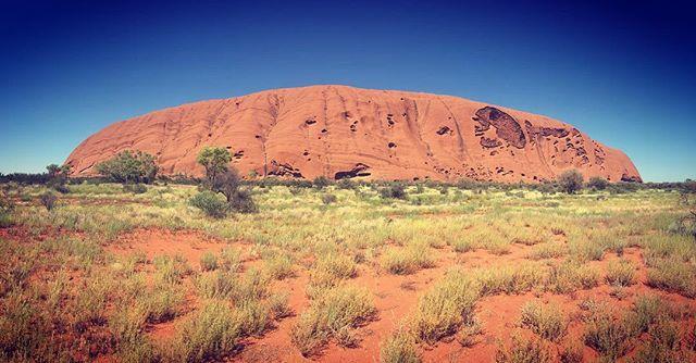 Uluru. Spectacular. Sacred. #uluru #sacredaustralia