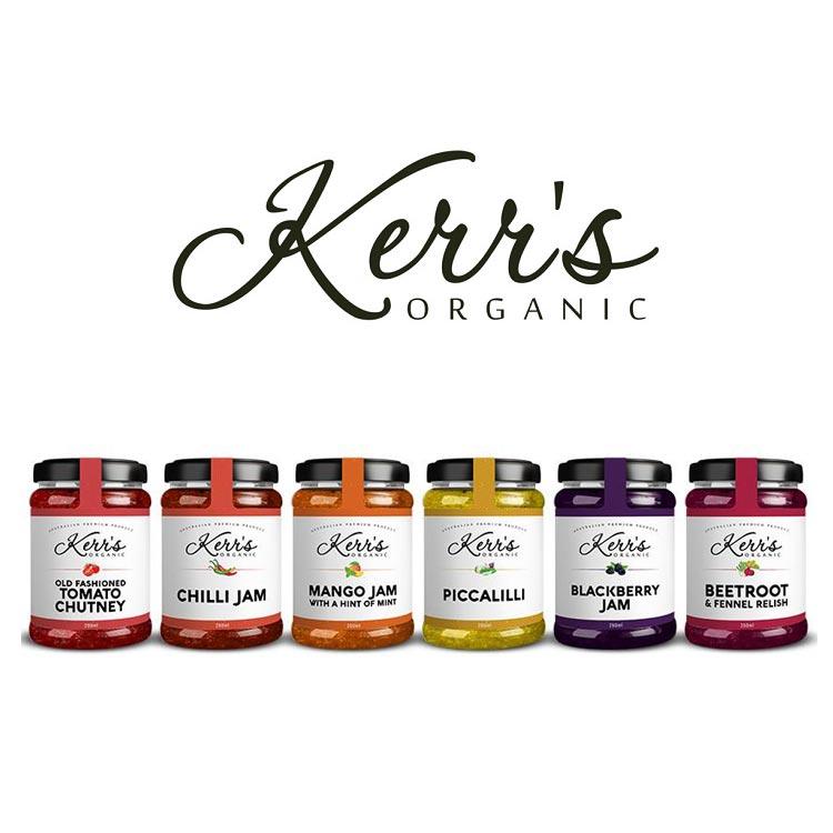 Kerr's Organic