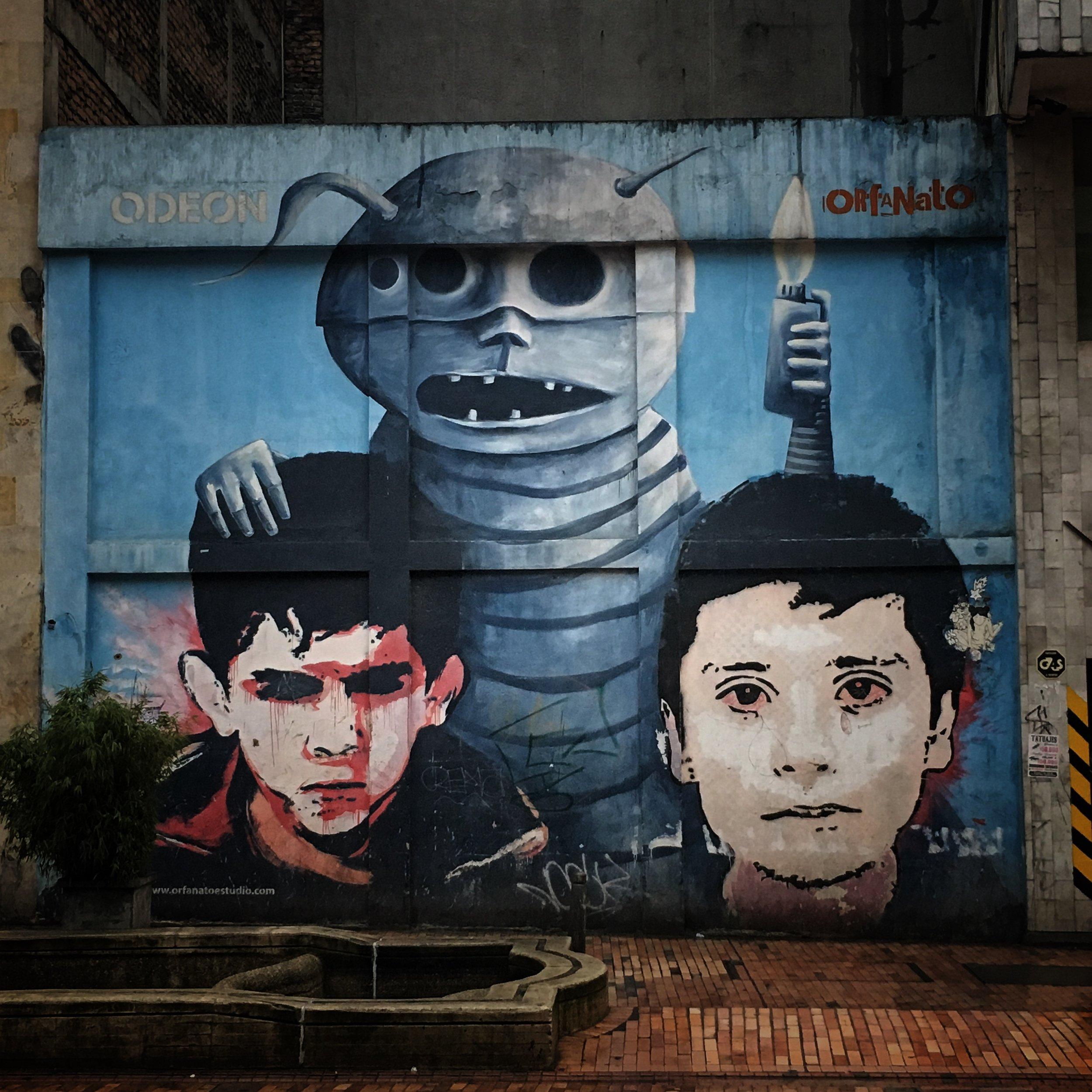 @orfanatostudiograffiti