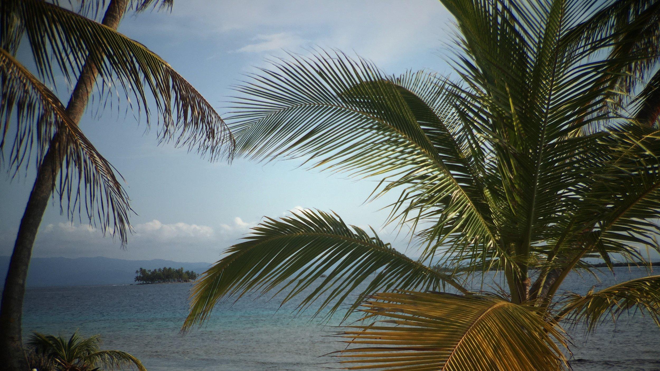 Isla Niadup