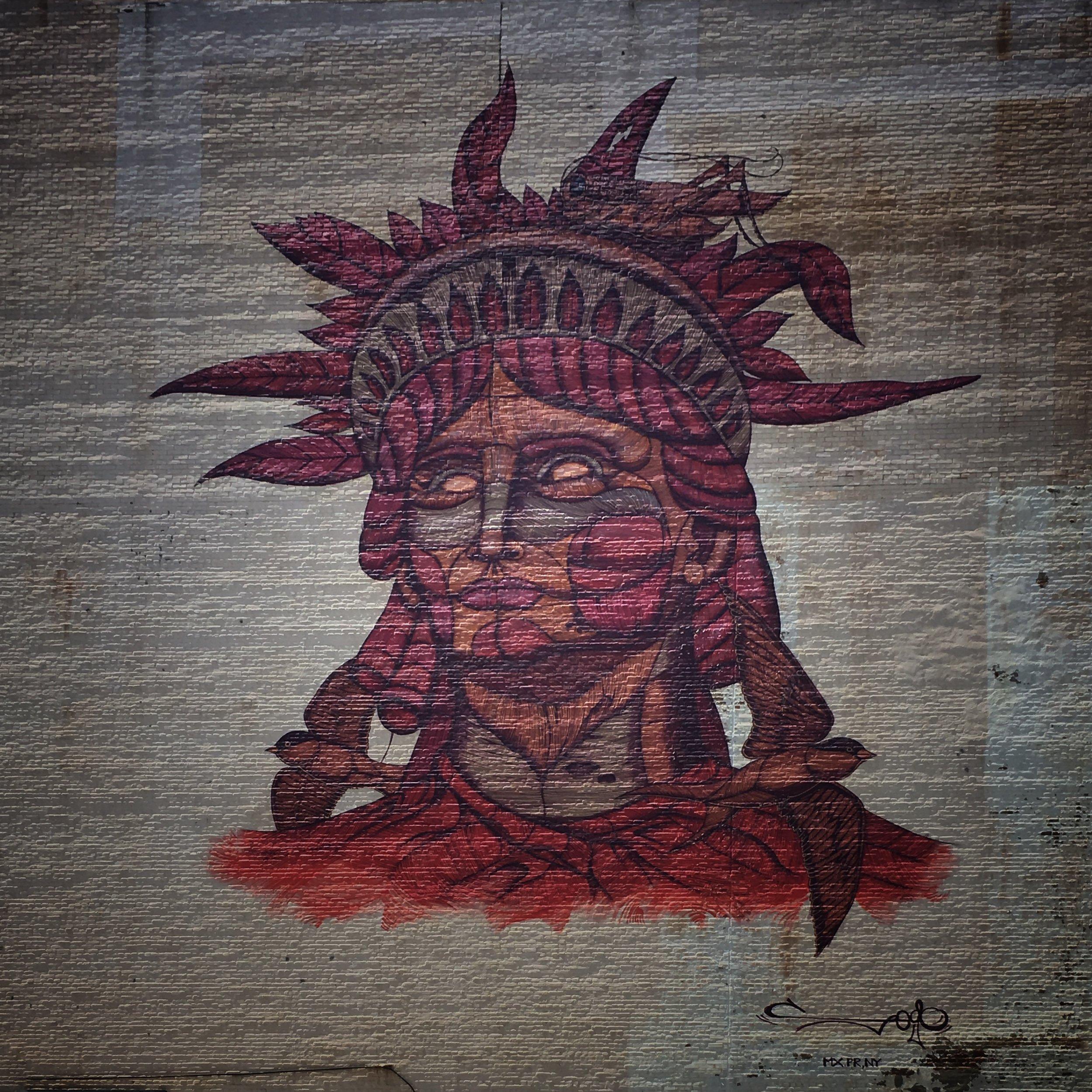 East Harlem #segoyovbal