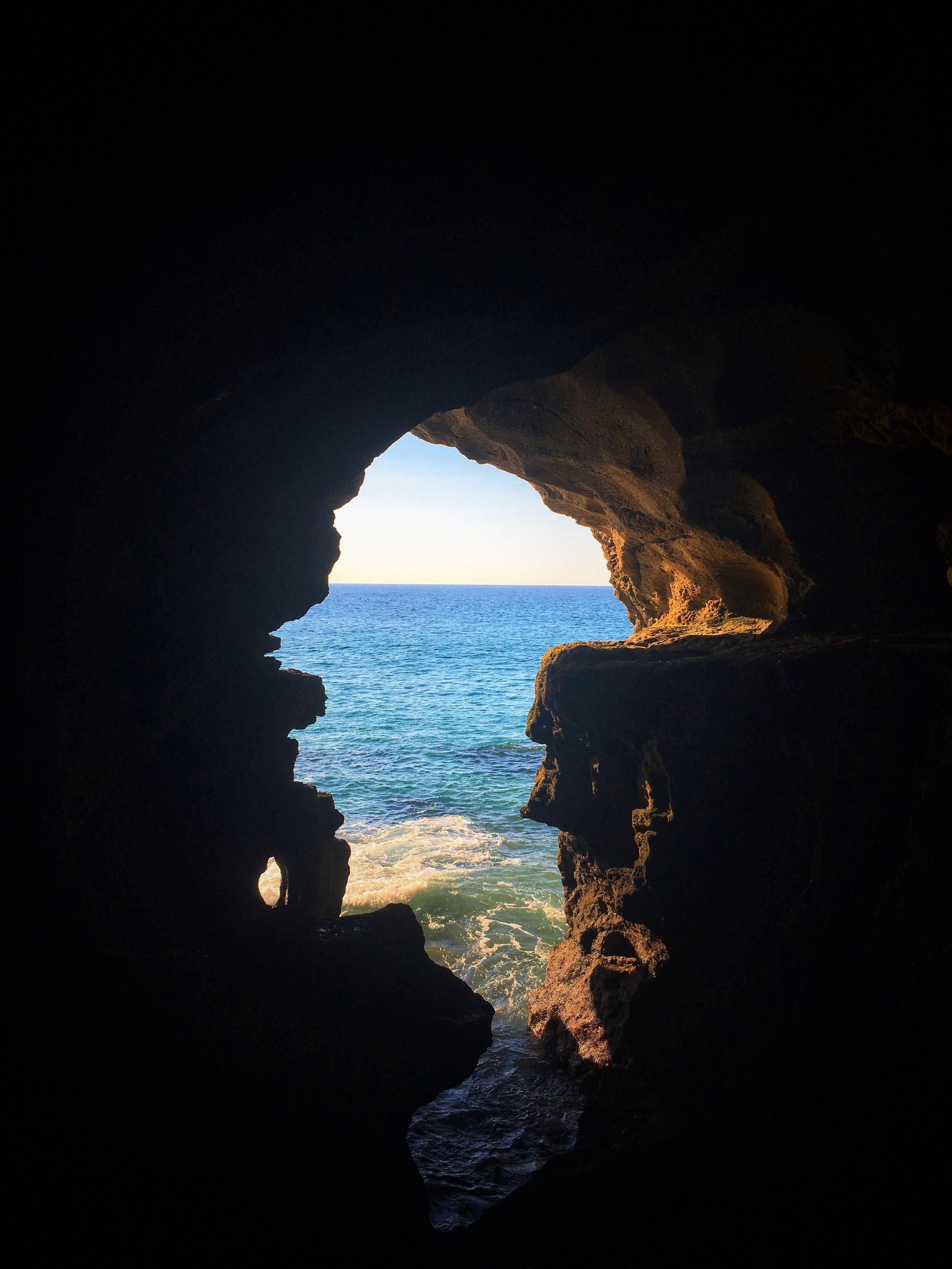 Hércules cave