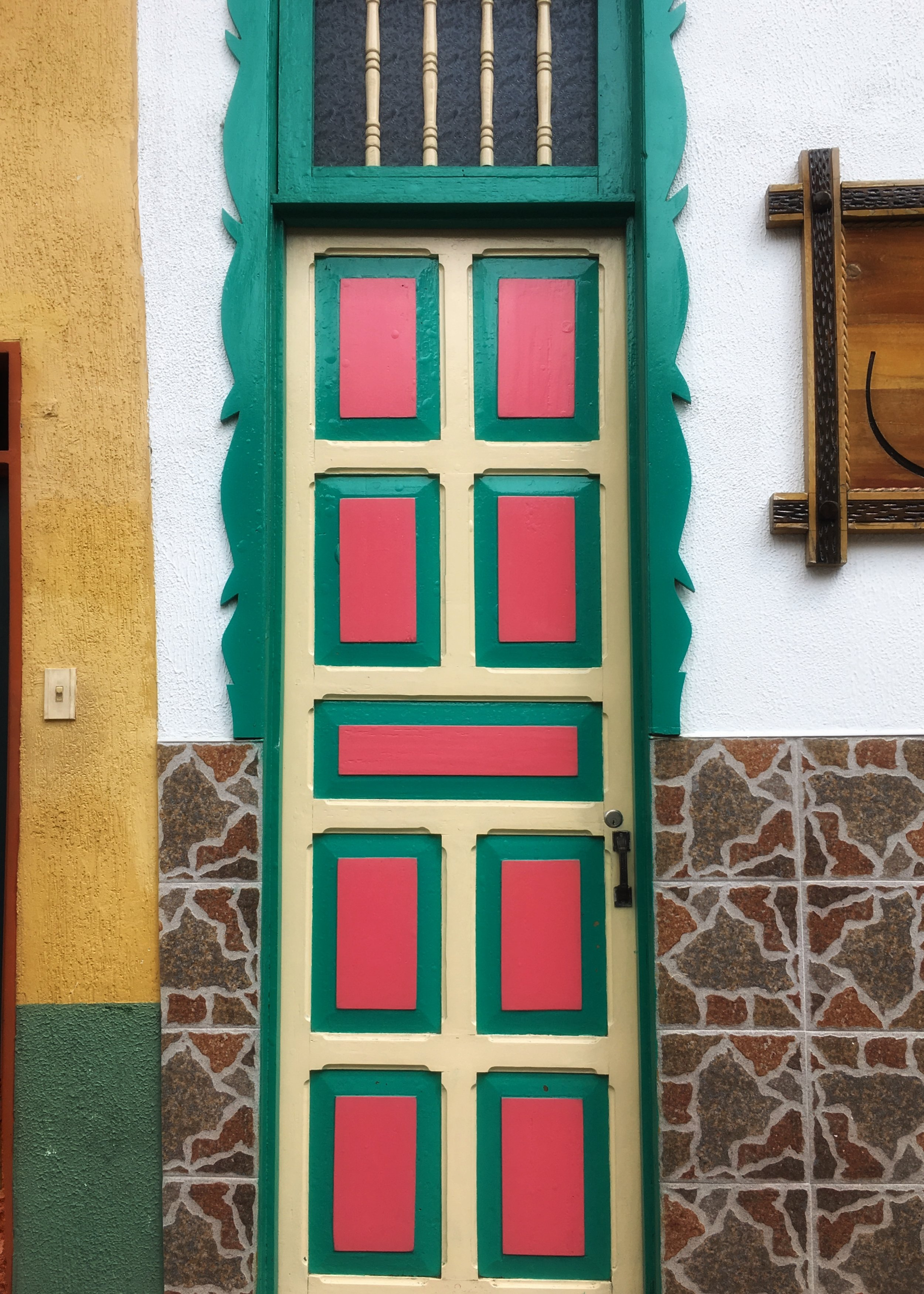 front door envy