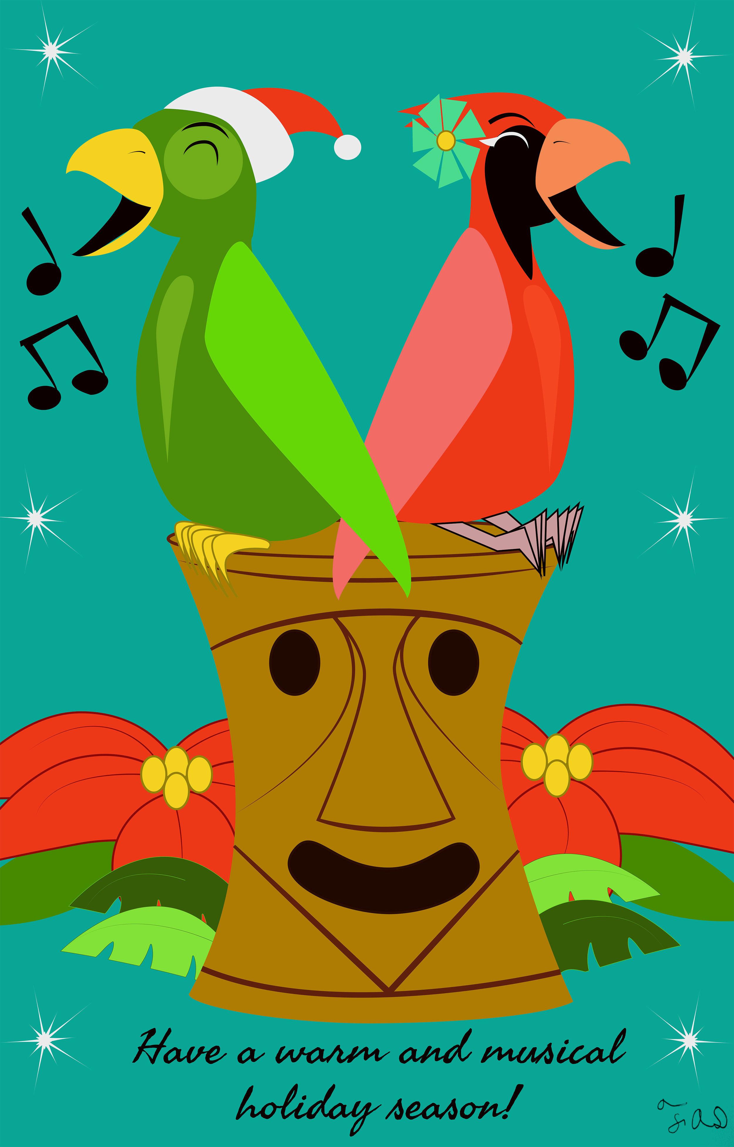 Tiki Holiday Card.jpg