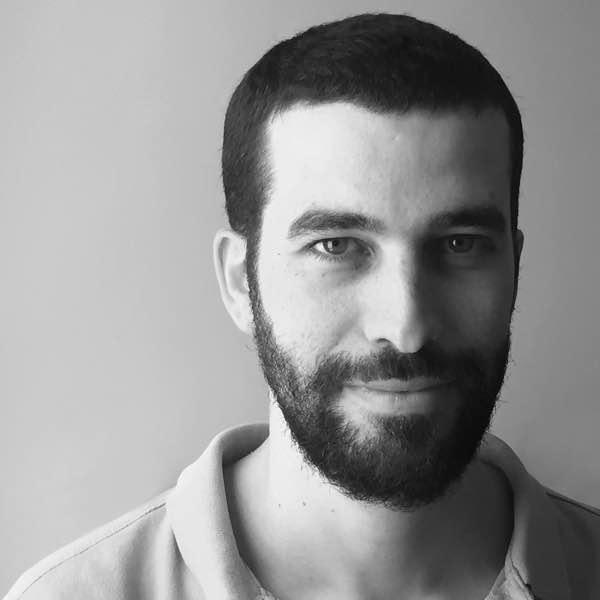 Eytan İpeker   Editor