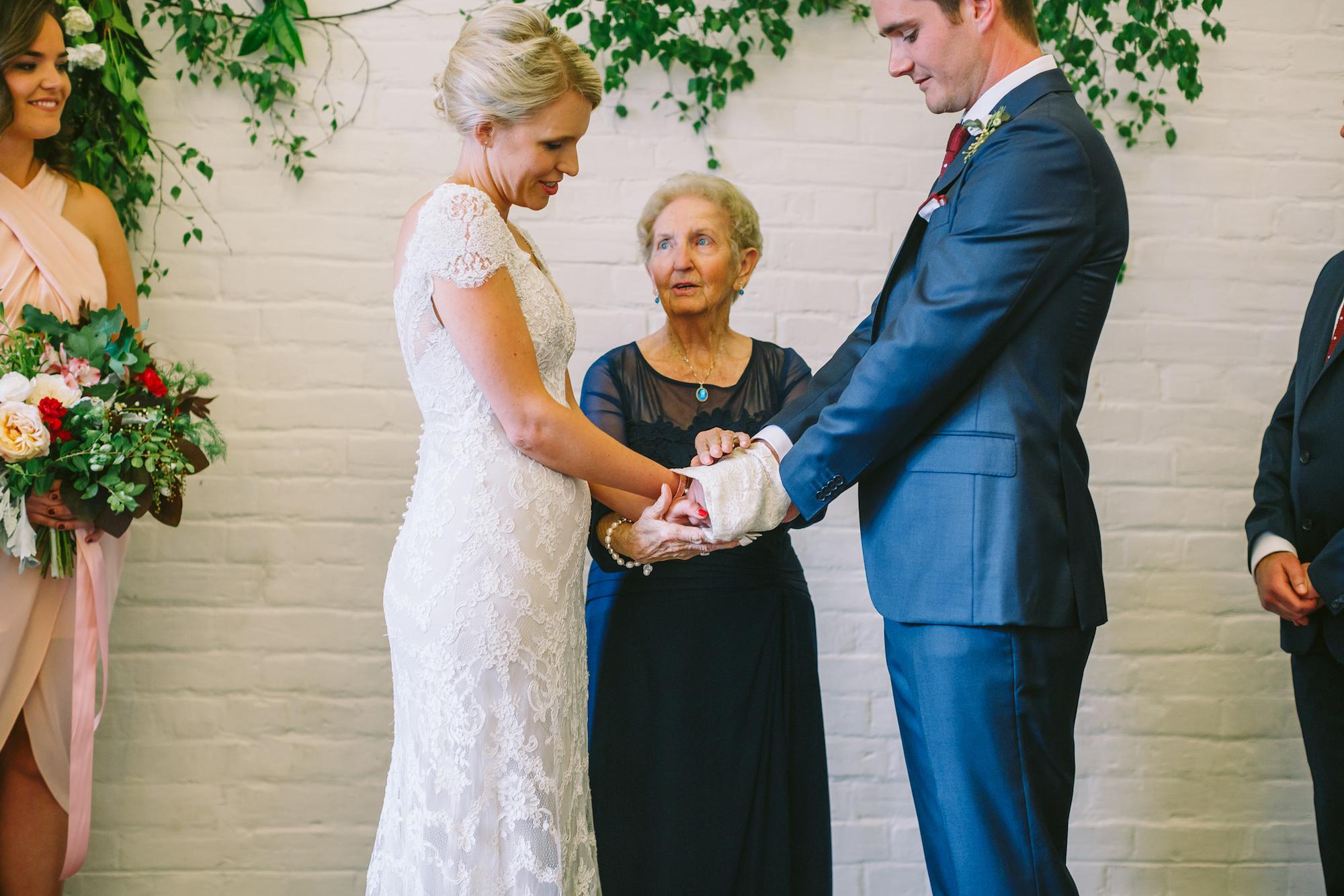 Cinta Celebrate Love - marriage celebrant Tasmania