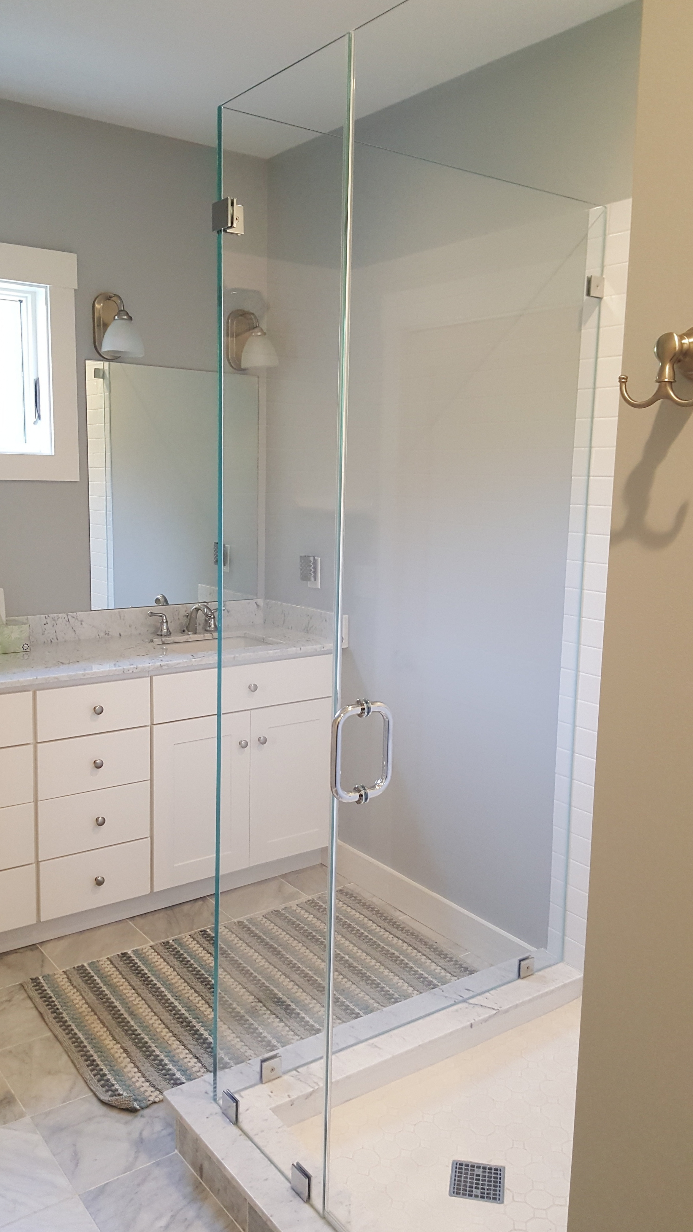 Residential Glass - Are you looking to add beauty and elegance to your home? Dukes County Glass & Mirror is your answer for all your residential glass needs throughout the Martha's VineyardsLearn more ➝