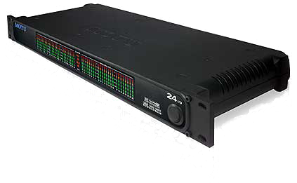 MOTU 24 I/O Audio Interface