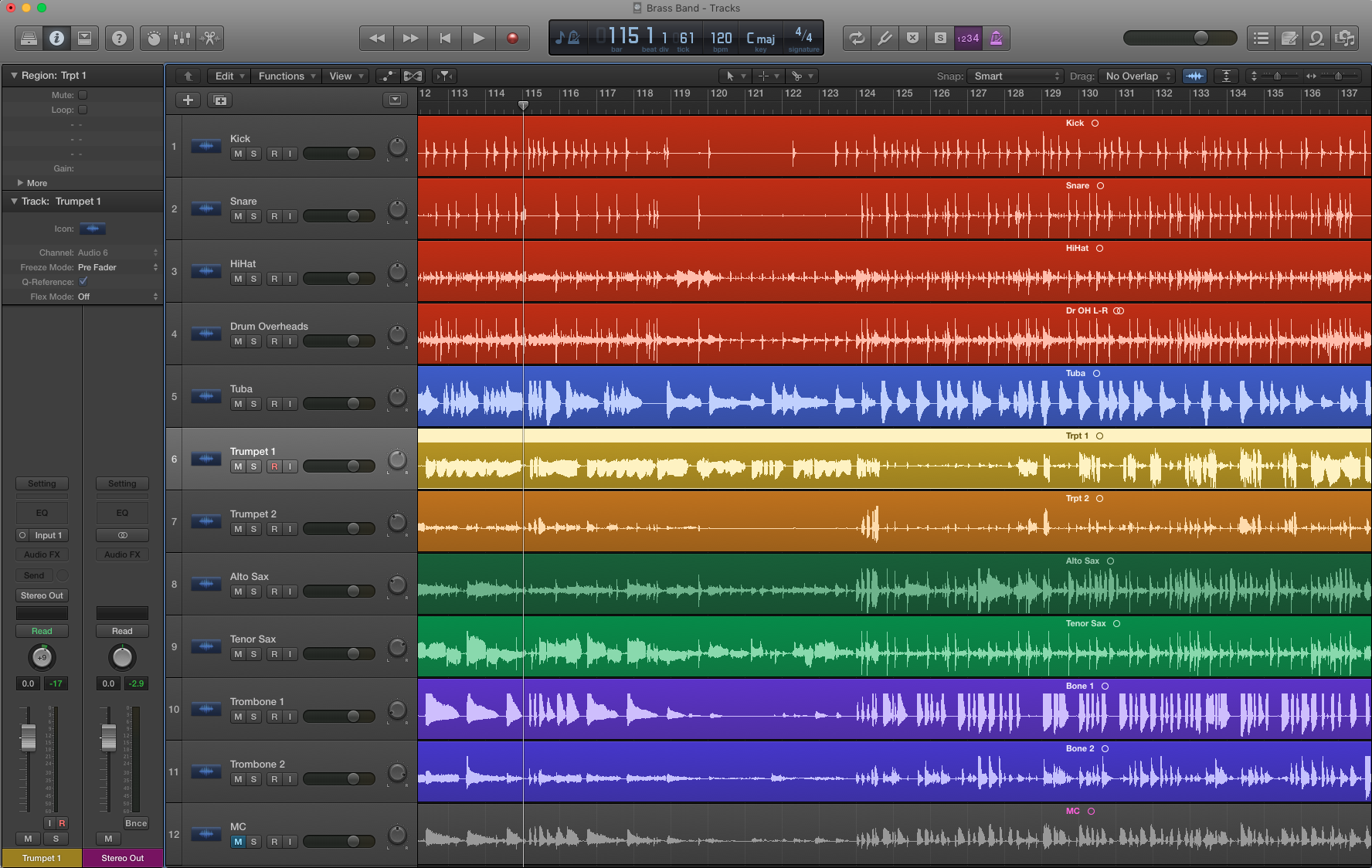 We can show you how to navigate through the myriad of possibilities available to you in music software today.